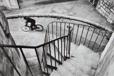 Henri Cartier-Bresson, 'Hyères, France', 1932-printed later