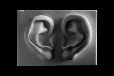 Athar Jaber, 'Ears   - Ex Voto - Opus 12 nr.1', 2018