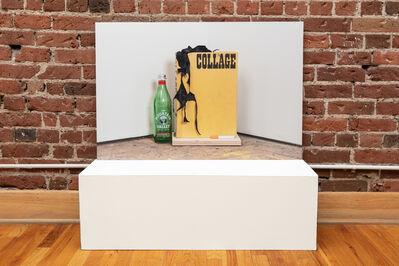 Mario Zoots, 'Collage Still Life', 2019