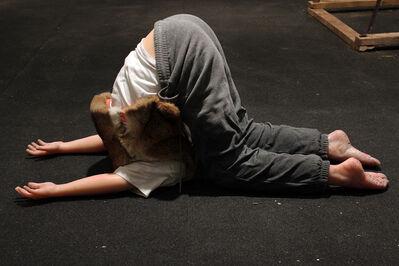 Karine Payette, 'À distance perdue', 2013