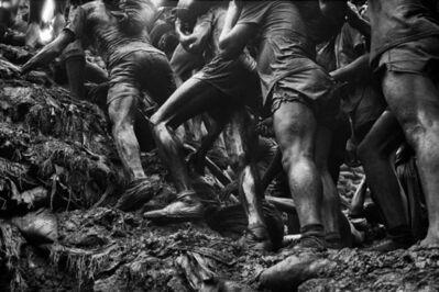 Sebastião Salgado, 'Gold Mine (Serra Pelada, Brazil)', 1986