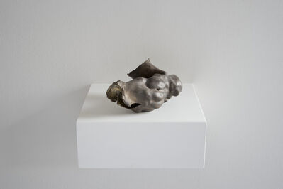 Johannes Wald, 'untitled (vessel for the unconscious)', 2018