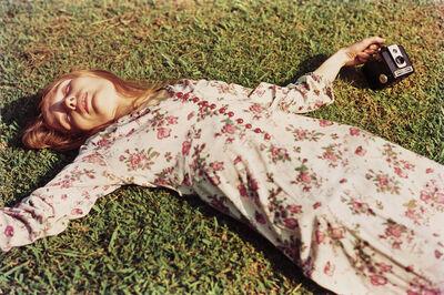 William Eggleston, 'Untitled, c.1975 (Marcia Hare in Memphis Tennessee)', 1975