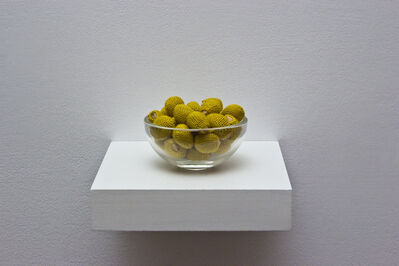 Esther Traugot, 'Life in a Bowl', 2013
