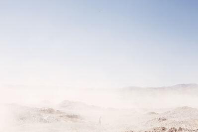 Stefanie Moshammer, 'Desert Breeze #3, Las Vegas', 2014-2015