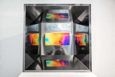 Allison Harrell, 'Prisma in Motion', 2018