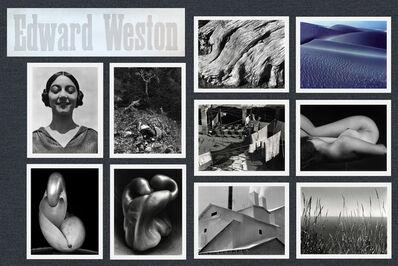Edward Weston, 'Edward Weston', 1925-1948