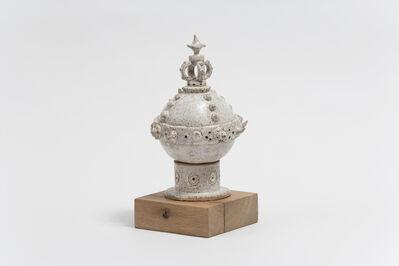 Carlos Otero, 'Untitled (with ceramic pedestal)', 2015