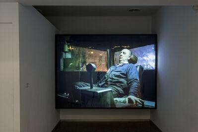 Sergey Bratkov, 'Hell Operator', 2007