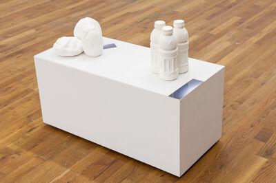 Alex Ito, 'Square Up', 2013