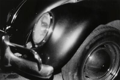 Daido Moriyama, 'Garage, Ohta-ku, Tokyo', 1990