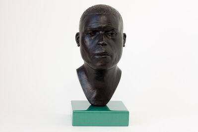 Thomas J Price, 'Head 16', 2014