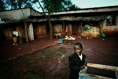 robin hammond, 'ZIMBABWE Z 26', 2012
