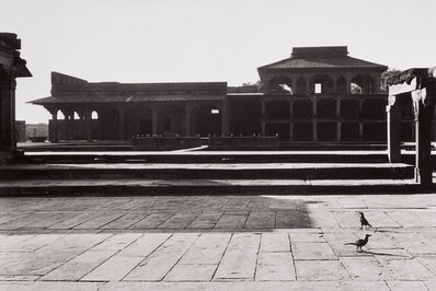 Henri Cartier-Bresson, 'Fatehpur Sikri, India', 1966
