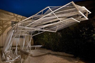 Oyler Wu Collaborative, 'Density Fields', 2007