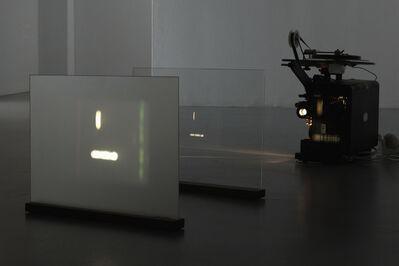Rosa Barba, 'Focus Puller', 2013