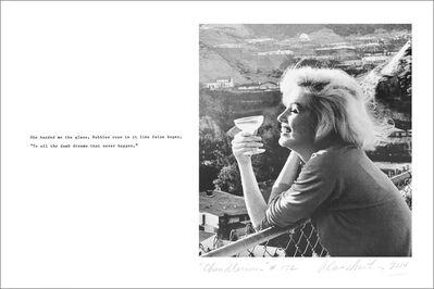 Alexis Smith, 'Chandlerism #172', 2014