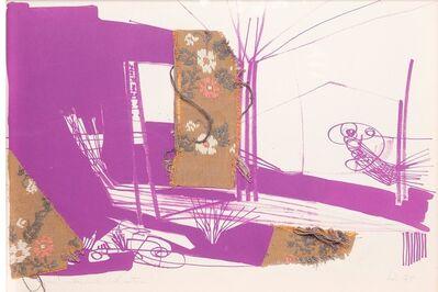 Maria Lai, 'Untitled', 1980