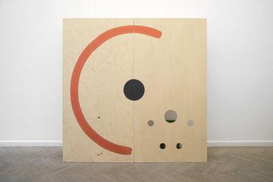 Keith Farquhar, 'Ken and Cady Noland', 2012