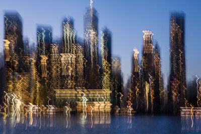 Xavier Dumoulin, 'New York Dream 22', 2017-2018