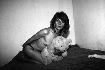 Scot Sothern, 'Pocahontas, Los Angeles, CA', 1990