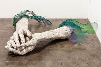 Mindy Alper, 'Hands', 2013