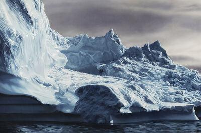 Zaria Forman, 'Greenland #63', 2013