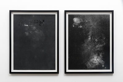 Cody Trepte, 'All It Is, And Ever Was, And Ever Will Be', 2010