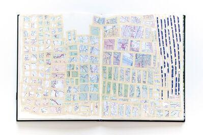 "Lisa Piasecki, 'Ritual Landscapes, ""Six Knots #113""', 2014"