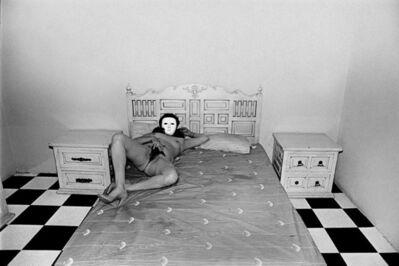 Scot Sothern, 'Name Unknown, Tijuana, Mexico', 1986-1990