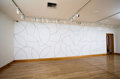 Sol LeWitt, 'Wall Drawing 786', 1995