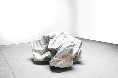 Wang Du 王度, 'Weather Report', 2007