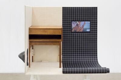 Heini Aho, 'The Square Elephant', 2017