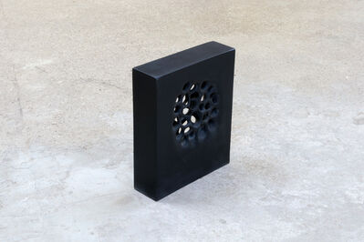 Michael Kukla, 'Black Star', 2012