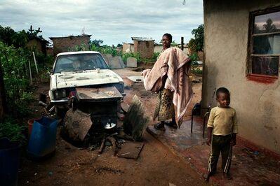 robin hammond, 'ZIMBABWE Z 28', 2012