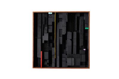 Jonathan Anzalone, 'Tauber', 2014