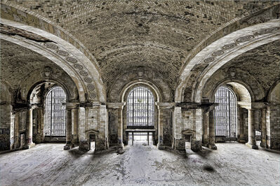 Eric Holubow, 'Passing Through', 2015