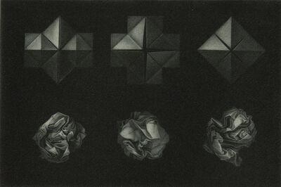 Guntars Sietiņš, 'Origami', 2003