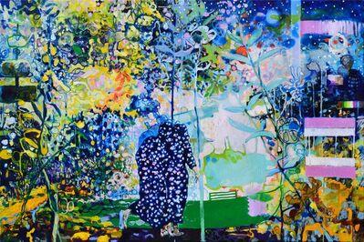 Serge Nyfeler, 'voyage', 2016