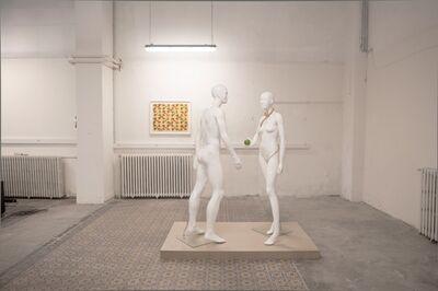 Paule Kneale & Raphael Hefti, 'Pleasure Principles', 2014