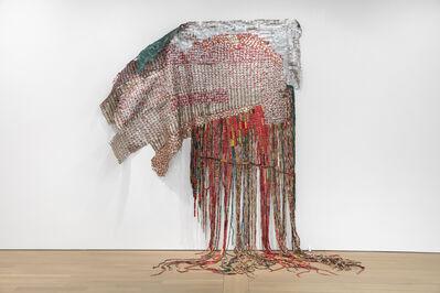 El Anatsui, 'Awakened', 2012