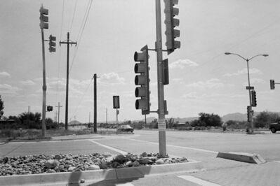 Henry Wessel, 'Southwest', 1982