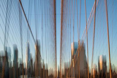 Xavier Dumoulin, 'New York Dream 03', 2017-2018