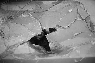 Mário Macilau, 'Rainy Days, Growing in Darkness Series', 2012-2015