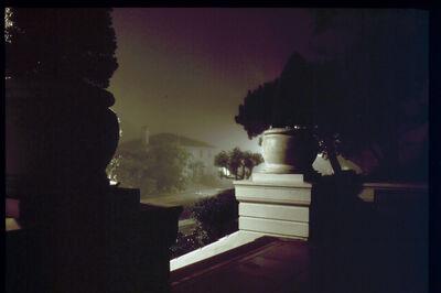 William Farley, 'Fountain, St. Francis Blvd and San Anselmo Ave., San Francisco, CA. 3:30 a.m.', 2013