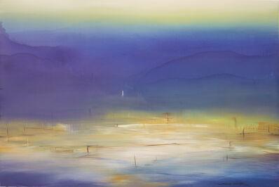 Feng Xiao Min, 'Sans titre N28.10.18', 2018