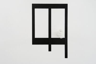 Jhafis Quintero, 'Prótesis (Campana)', 2015