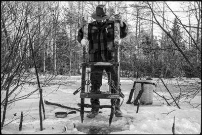 Tony King, 'Beaver Trap'