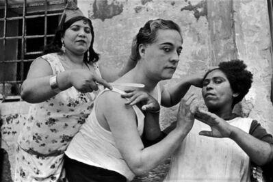 Henri Cartier-Bresson, 'Alicante, Spain', 1932