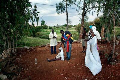 robin hammond, 'ZIMBABWE Z 55', 2012